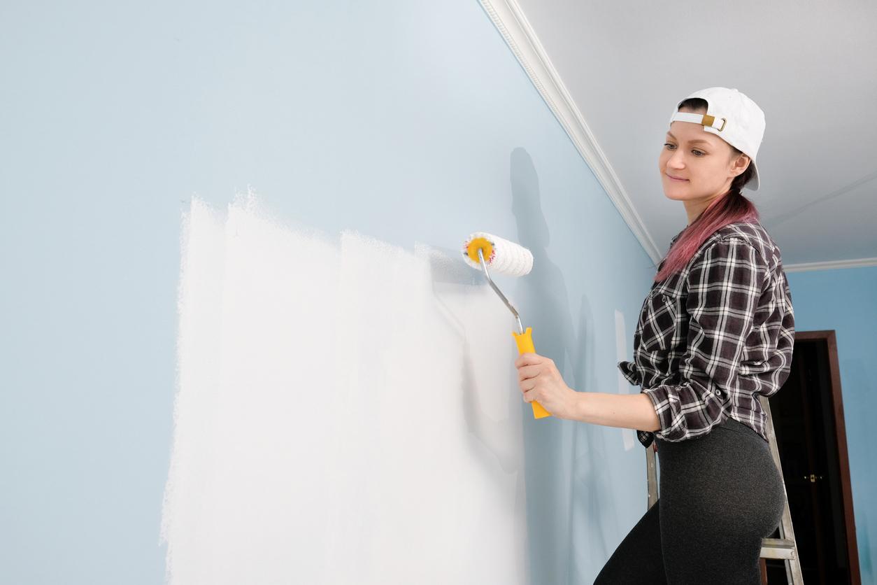 9 Erreurs A Eviter Quand On Veut Repeindre Son Appartement